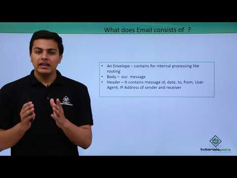Ethical Hacking - Email Header Analysis
