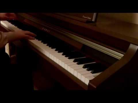 Coin Song (Final Fantasy VI) on piano