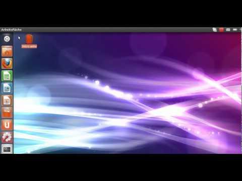 Ubuntu: Multimedia Player (VLC - Installation und Nutzung)