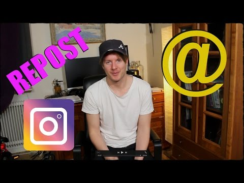 How To Repost On Instagram With Videos And Images Without Repost Apps 2017