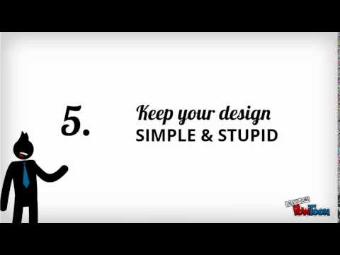 7 tips to improve your web design