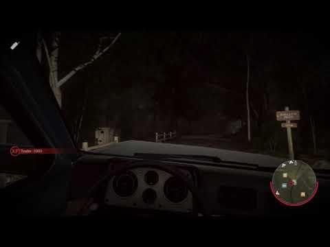 Friday the 13th: The Game - Don't Get In My Way