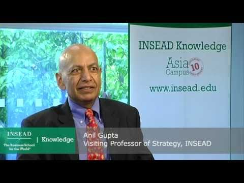 Innovation or imitation in China and India?
