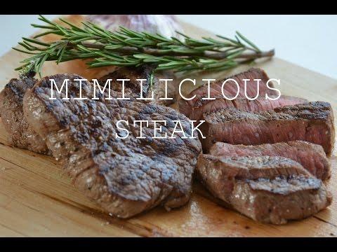 Steak- Richtig braten!