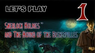 Sherlock Holmes: Hound of the Baskervilles [01] w/YourGibs - Chapter 1: Rodger - Part 1