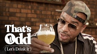 N.O.R.E. Taste-Tests Beer Cocktails | That