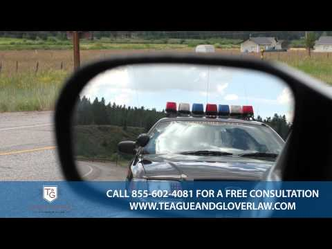 Commercial License and DWI:  What Happens in NC?
