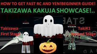 10 minutes) Ro Ghoul How To Get Rc Fast Video - PlayKindle fun