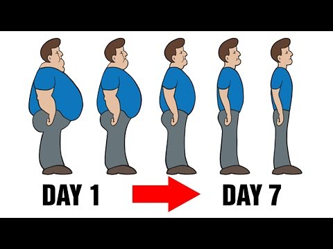 5 Easy Ways to CUT 500 CALORIES Per Day and Kick Start Your Weight Loss in 7 Days