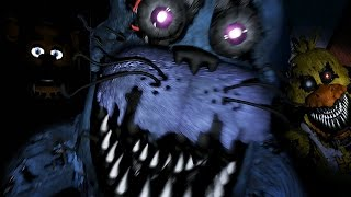 ARE YOU BRAVE ENOUGH? | Five Nights at Freddy's 4 - Part 1
