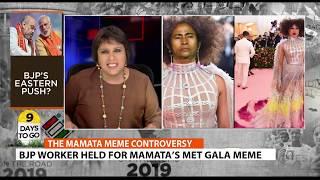 Modi Versus Didi: The Bengal Battle