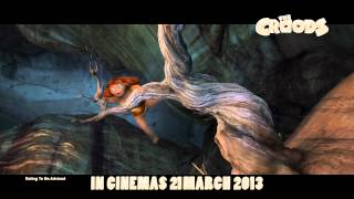 The Croods - Official Trailer #1 [HD]