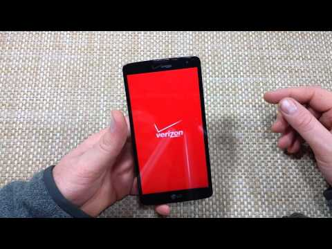 LG G Vista How to Enter, Enable or Turn On Safe Mode & Turn Off Safemode