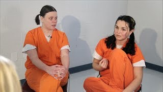 Meet youngest US woman on death row (FULL VERSION)   A Hidden America with Diane Sawyer PART 4/6