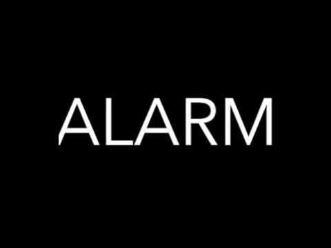 Imovie 10 Alarm Sound effect