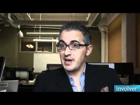 Involver & Agile Marketing - Video with Jascha Kaykas-Wolff