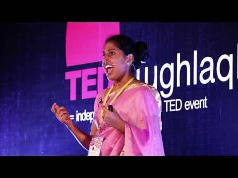 Corruption & Political Salaries | Rwitwika Bhattacharya | TEDxTughlaqRd