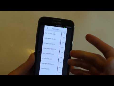 Mokriya Craigslist App for Android