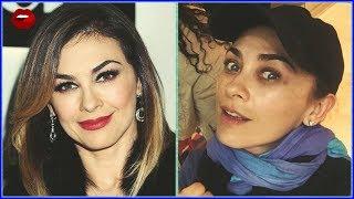 10 Famosas que se ven Horribles sin su Maquillaje   #FamososAD