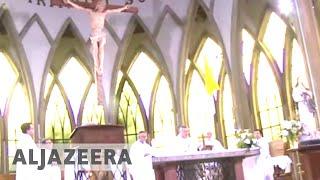 🇨🇱 Chile: Vatican