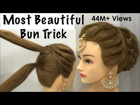 Beautiful Hairstyles Wedding Party Wedding Guest