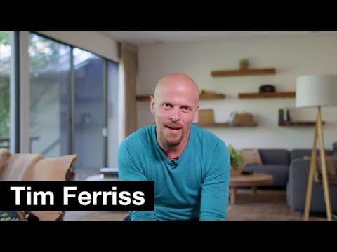 Tim Ferriss' Commencement Speech | Tim Ferriss