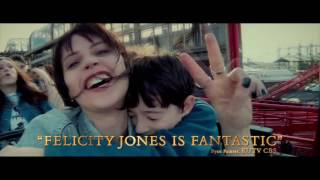 A Monster Calls - Trailer - Own It Now on Blu-ray & DVD