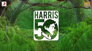 Vanamagan Track List - Harris 50 |  Harris Jayaraj | Jayam Ravi, Sayyeshaa