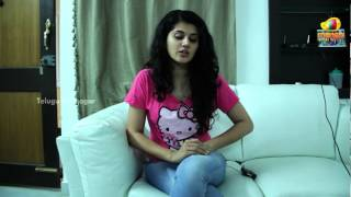 Taapsee Pannu Personal Interview | Q & A With Her Facebook Fans