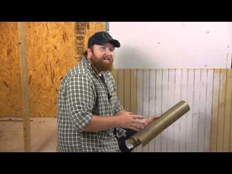 How to Make Wallpaper Stick to Paneling : Walls & Paneling