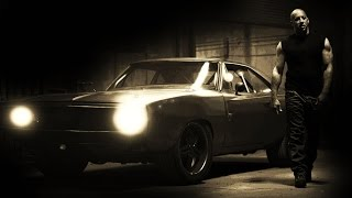 Fast and Furious - Family Theme - Tribute to Paul