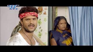 Haseena Maan Jayegi - हसीना मान जाएगी | Super Hit Bhojpuri Full Movie | Khesari Lal, Anjana Singh