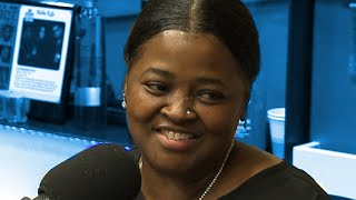Sister Souljah Interview at The Breakfast Club Power 105.1 (11/11/2015)