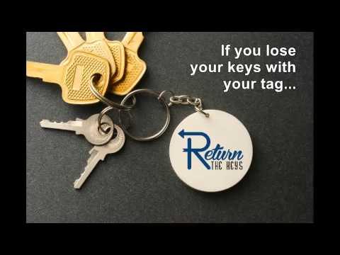 Return The Keys