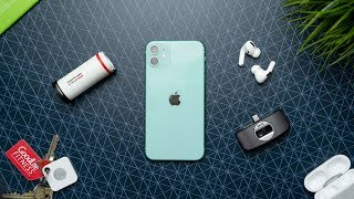Best iPhone 11 / 11 Pro Accessories That I Love!