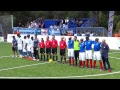 Argentina France Blind Football World Cup