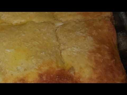 Recipe: Hoagie Bake
