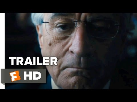 The Wizard Of Lies Teaser Trailer  1 (2017)   Movieclips Trailers