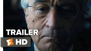 The Wizard of Lies Teaser Trailer #1 (2017) | Movieclips Trailers