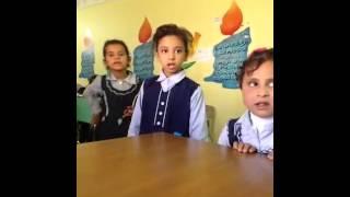 #x202b;معلمه مربيه اجيال تقوم بتصوير طالباتها ونشر مقاطهن#x202c;lrm;