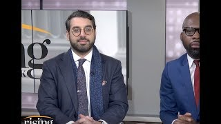 Raheem Schools Liberals on Immigration, Govt Shutdown, and Buzzfeed