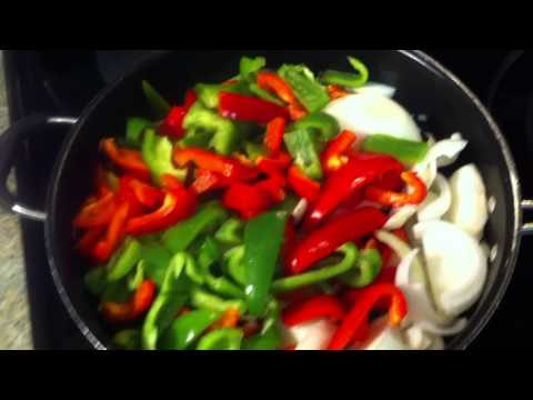 The Best Sausage and Peppers Recipe