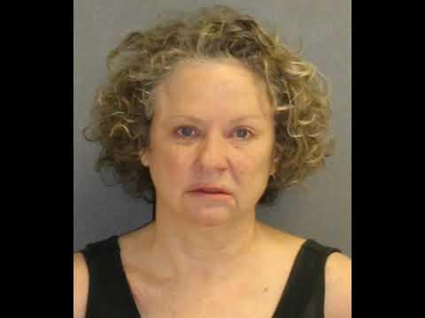 Xxx Mp4 Julie Edwards Says The KKK Will Visit Black Officers Home After She Was Arrested 3gp Sex