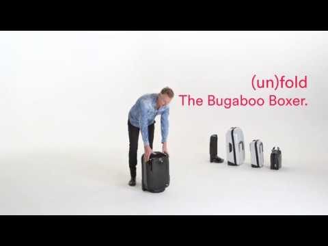 Chapter 9 - Unfolding the Bugaboo Boxer