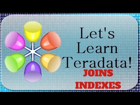 Let's Learn Teradata Lesson 116: Recap and Test of Join Indexes