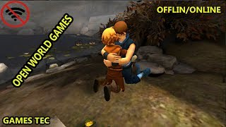 High Graphics open world games on Android Videos - 9tube tv