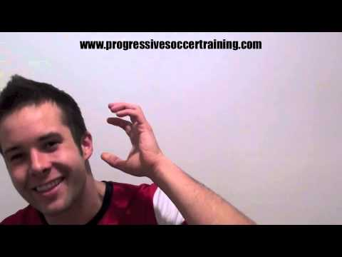 Soccer Tips - How To Lose Weight - How To Get In Shape For Soccer
