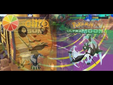 pokemon ultra sun randomizer download pc