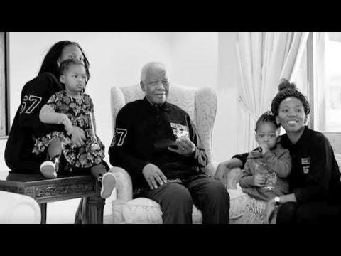 Mandela turns 94!