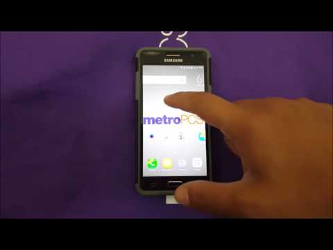 Unlock your Metro Pcs Samsung On5 Free to any GSM Carrier